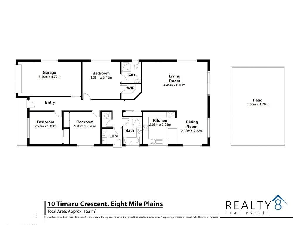 10 timaru floorplan